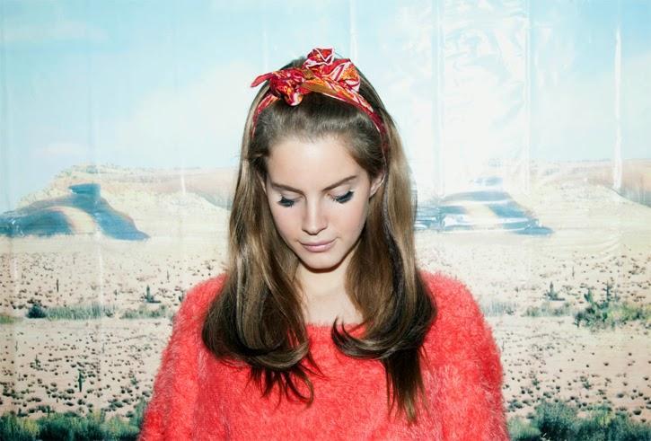 Gal of the Week: Lana Del Rey.