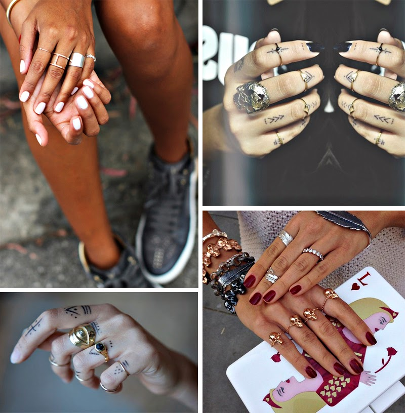 Sunday Inspiration: Hands